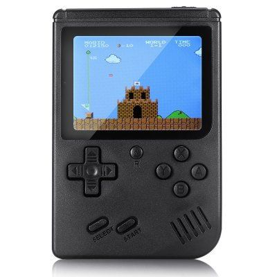 Gocomma 168 in 1 Retro Handheld für 10,79€