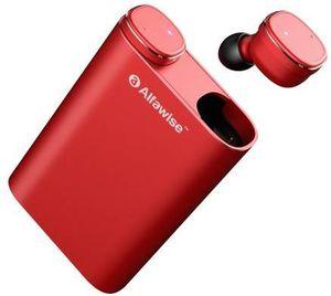 Alfawise Mini True Wireless BT (5.0) Kopfhörer für 17,95€