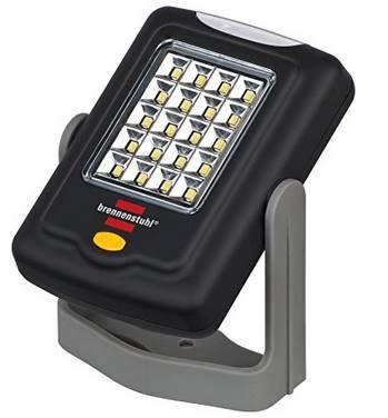 Brennenstuhl HL DB 203 MH    LED Arbeitsleuchte ab 8,89€