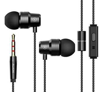 Alark G50 In Ear Kopfhörer für 13,99€