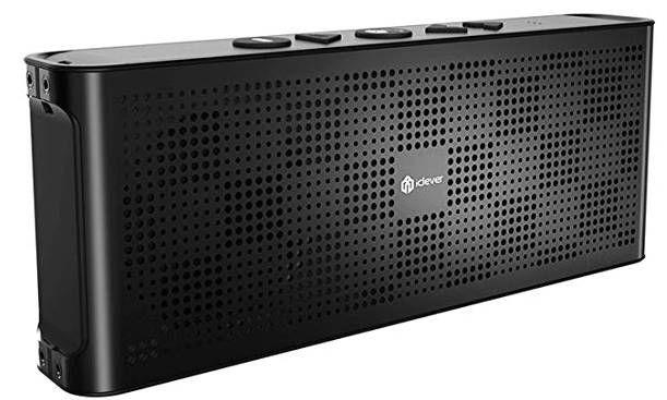 50% Rabatt auf verschiedene iClever Bluetooth Lautsprecher ab 19,99€