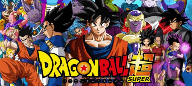Dragon Ball Super Staffel 1 (OT) in HD kostenlos