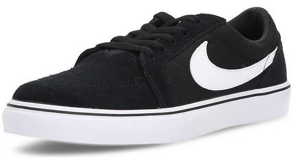 Nike SB Satire II Herren Sneaker (nur 41 44!) für 23,09€ (statt 40€)