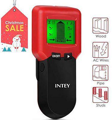INTEY Ortungsgerät mit LCD Display und Signalton für 13,99€ (statt 20€)