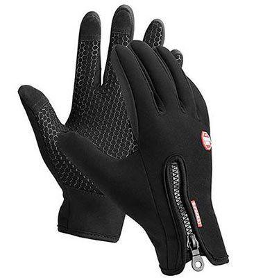 Touchscreen Handschuhe für 8,39€   Prime