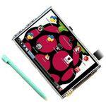 3,5 Zoll Display für Raspberry Pi 3B/B+ & Touchpen für 14,35€