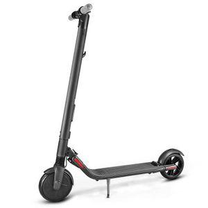 Ninebot by Segway KickScooter ES2 in Schwarz für 359,40€ (statt 461€)   aus EU