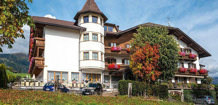 4 ÜN in Südtirol inkl. Halbpension, Wellness & mehr für 165,50€ p.P.