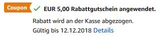 Halskette mit herzförmigen Anhänger ab 6,58€ (statt 29€)