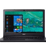 ACER Aspire 3 (A315-53-33P6) 15.6 Zoll-Notebook mit i3, 4GB RAM, 256GB SSD für 403,99€ (statt 499€)