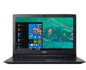 ACER Aspire 3 (A315 53 33P6) 15.6 Zoll Notebook mit i3, 4GB RAM, 256GB SSD für 399€ (statt 499€)