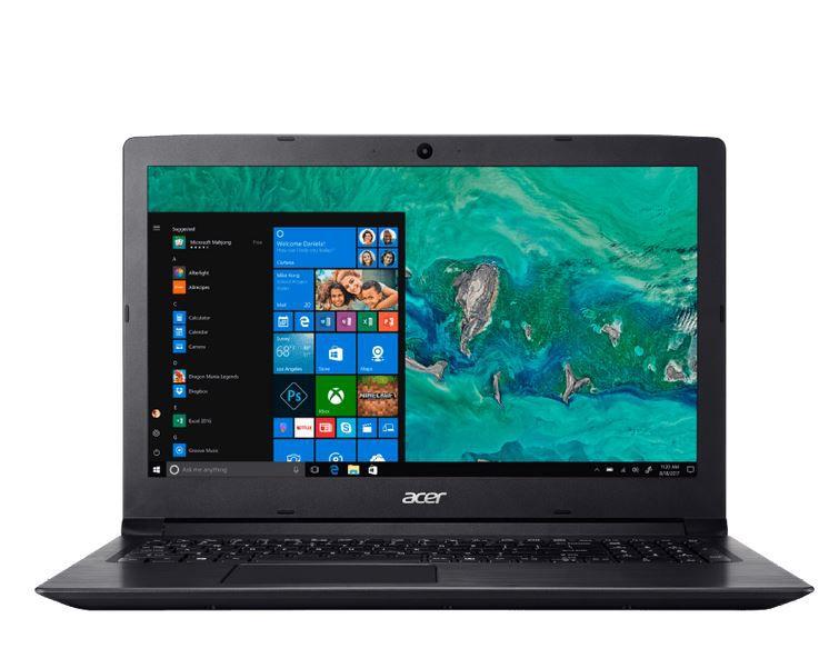 ACER Aspire 3 (A315 53 33P6) 15.6 Zoll Notebook mit i3, 4GB RAM, 256GB SSD für 403,99€ (statt 499€)