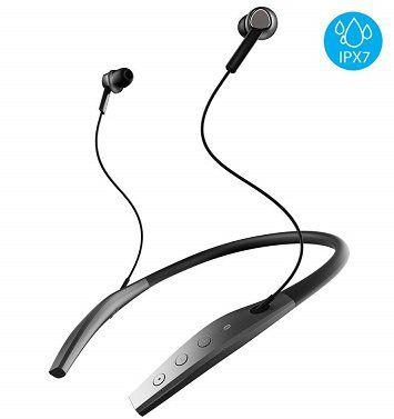 Iqua Yuppi Bluetooth In Ear Kopfhörer für 24,99€ (statt 50€)