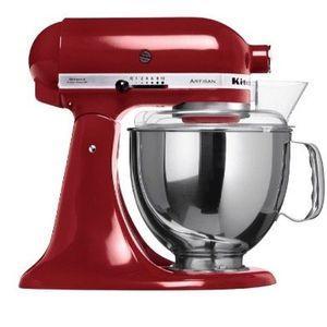 KitchenAid 5KSM150PSEGC   Küchenmaschine für 377,40€ (statt 504€)