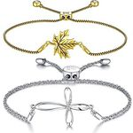 Verschiedene NINAMAID Armbänder für je 11,60€ – Prime