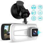 1080p Dashcam mit 150° Weitwinkel & vielen Funktionen ab 11,99€ (statt 30€)