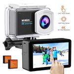 50% Rabatt auf versch. WiMiUS 4K Actioncams ab 31,99€ (statt 64€)