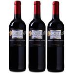 Weinvorteil: 50% Rabatt auf rund 80 Weine – z.B. 6x Calle Principal Tempranillo-Cabernet für 23,97€