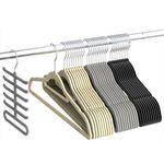 Sable 30-teiliges Kleiderbügelset für 13,99€ (statt 19€)