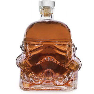 Star Wars Stormtrooper Karaffe (0,75l) ab 17€ (statt 22€)