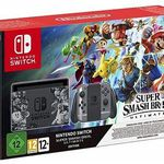 Nintendo Switch Super Smash Bros. Ultimate Edition für 341,10€ (statt 379€) – eBay Plus