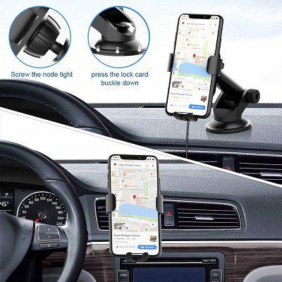 SONRU Wireless Charger und Halterung fürs Auto für 15,99€ (statt 27€)