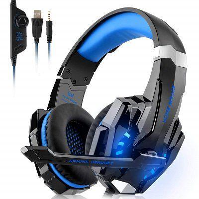 Willnorn Gaming Headset für 18,89€ (statt 27€)