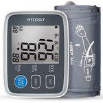 Hylogy Oberarmblutdruckmessgerät mit großem Display & breiter Manschette für 15,83€ (statt 22€)