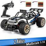 RC-Buggy WJL00010 mit bis zu 10 km/h für 20,99€ (statt 40€)
