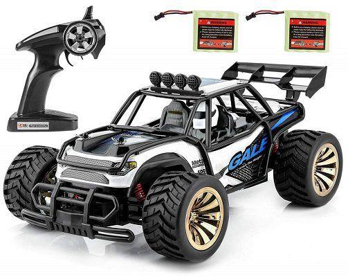 RC Buggy WJL00010 mit bis zu 10 km/h für 29,99€ (statt 50€)