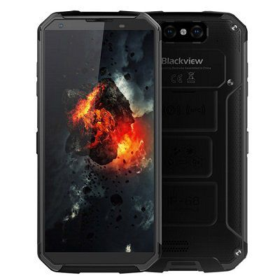 Blackview BV9500   Smartphone mit 10000mAh & 64GB für 249,99€   Versand aus EU
