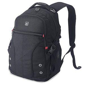 XY Life Rucksack in Schwarz für 19,99€ (statt 40€)
