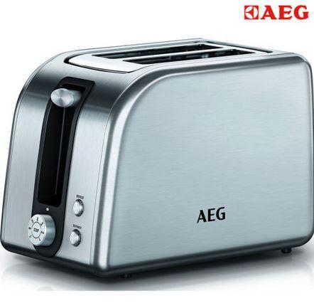 AEG AT 7700 PremiumLine Toaster für 29€ (statt 40€)