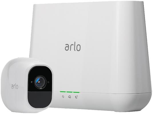 NETGEAR VMS4230P 100EUS Arlo Pro2 IP Kamerasystem FullHD mit einer Kamera für 249€ (statt 315€)