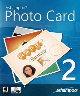Ashampoo Photo Card 2 (Vollversion) gratis