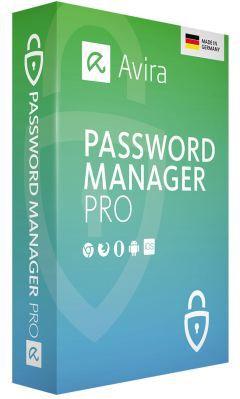 Avira Password Manager Pro (Jahreslizenz) gratis
