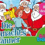 Bibi Blocksberg – Die Weihnachtsmänner (Folge 38, Hörspiel) kostenlos