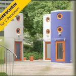 Last Minute Hotel Gutschein: 2 Übernachtungen HOLI Berlin Tower Hostel & Hotel 2 Personen für 95€