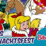 Bibi & Tina – Das Weihnachtsfest (Folge 25, Hörspiel) kostenlos