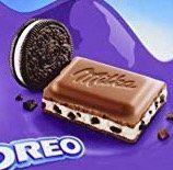 22er Pack Milka & Oreo Schokoladentafel mit original Oreo Keksstückchen ab 13,20€ (statt 22€)