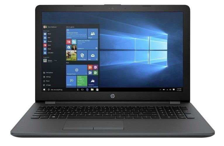 HP 255 G6 4LT20ES Business Notebook mit Windows 10 für 315€ (statt 369€)