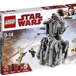 Lego Star Wars – First Order Heavy Scout Walker (75177) für 31,48€ (statt 39€)