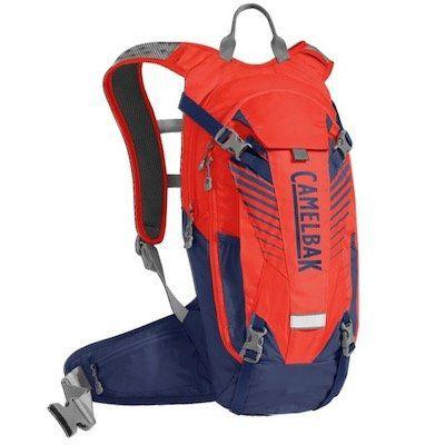 Camelbak Kudu 8 MTB Rucksack mit Trinksystem und Rückenschutz für 57€(statt 99€)