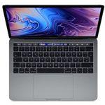 Apple MacBook Pro 13″ (Modell 2018 MR9R2D/A) mit 512GB für 1.855€ (statt 1.949€)