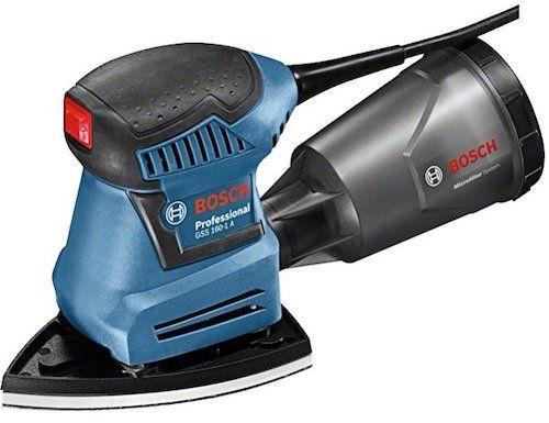 Bosch GSS 160 Multi Professional Schwingschleifer für 109,95€(statt 129€)