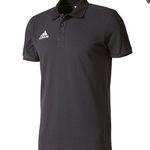 adidas Tiro 17 Herren Poloshirt bis 3XL für 17,95€ (statt 21€)