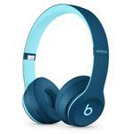 BEATS Solo 3 On-ear Kopfhörer in Blau oder Lila/Pink für je 179€ (statt 230€)