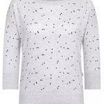 "Schnell? Naketano Damen Pullover ""Maja Triangles"" für 12,67€ (statt 35€)"