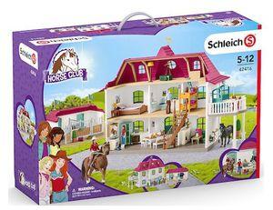 Schleich Der Große Pferdehof mit Wohnhaus und Stall (42416) ab 76,49€ (statt 123€)