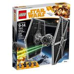 Lego Star Wars – Imperial TIE Fighter (75211) ab 42,49€ (statt 52€)